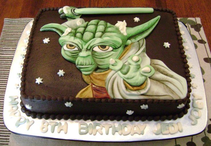 Bday Cake Pic