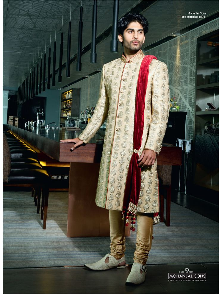 Groomswear trends from Asiana Wedding International.. Do it the #asianastyle #weddingdiaries