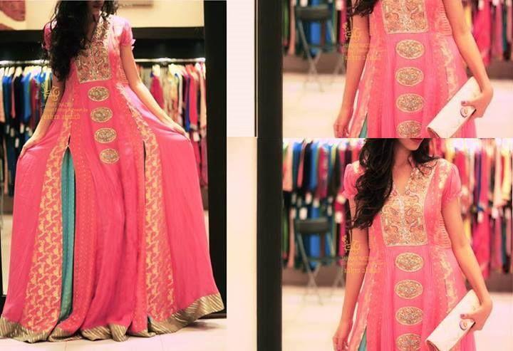 mehndi dresses 2014 - Google Search
