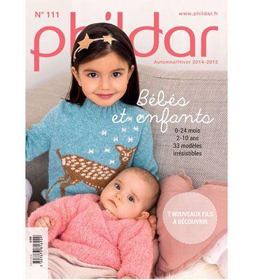 Catalogue bébés/enfants N°111