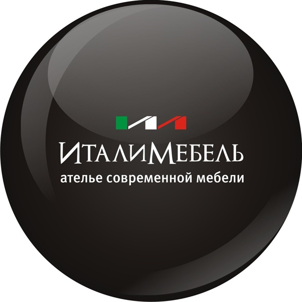 Логотип для салона мебели «ИталиМебель»