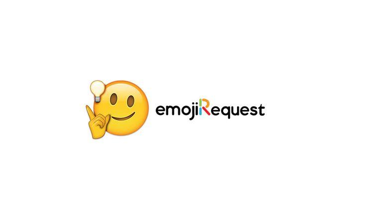 Vote nos novos emoticons do teclado Emoji