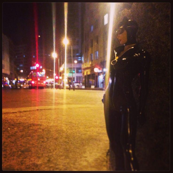 Catwoman en DC