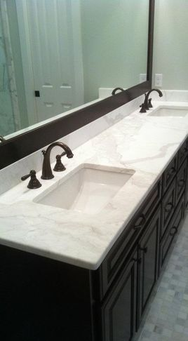 25 Best Ideas About Bathroom Countertops On Pinterest