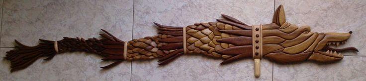 Arta lemnului - LinArt