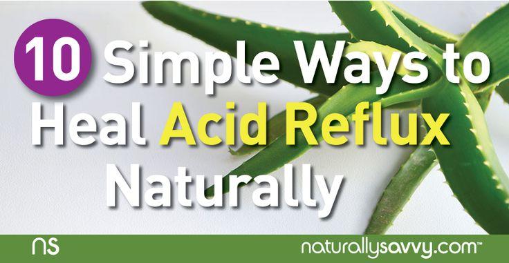 17 Best Images About Acid Reflux Burn Home Remedies