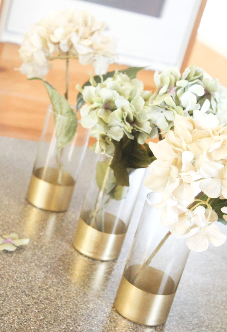 1000+ ideas about Gold Vases on Pinterest | Gold Vase ...