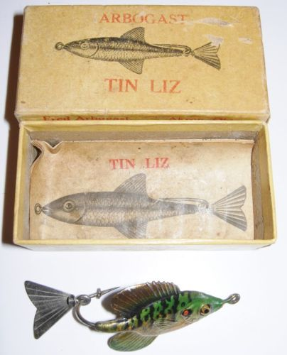 1231 best fishing retro lure reel images on pinterest for Vintage fishing lure identification