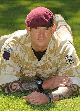 Army Sniper Craig Harrison saved his Army colleagues by killing two Taliban machinegunners from more than 1.5 miles away