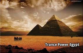 #Trance Power Egipt