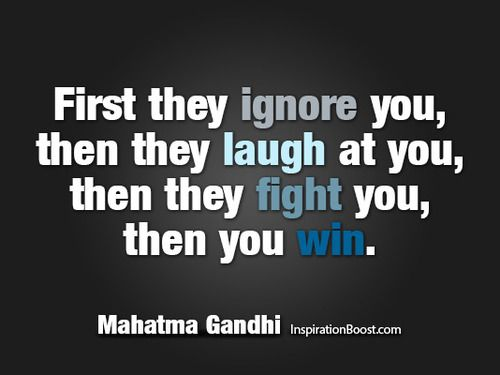 mahatma gandhi quotes ...