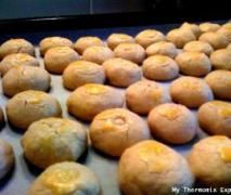 Chinese New Year - Peanut Cookies