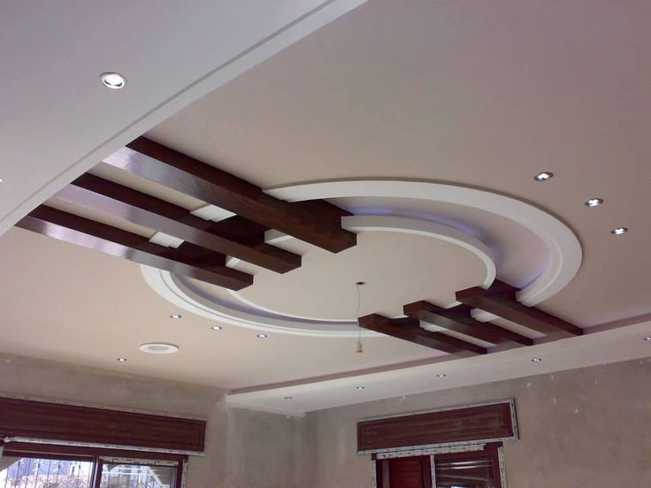 Gypsum Ceiling - Build INN Homes - Construction and Interiors