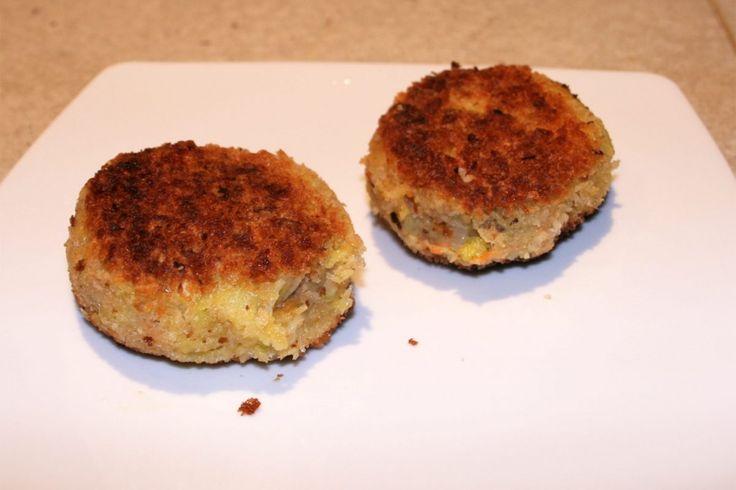 Recette de Korokke – Croquettes de pommes de terre japonaises