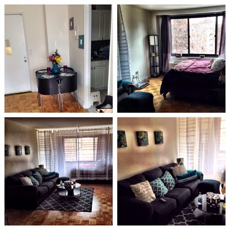 1000 Ideas About Nyc Studio Apartments On Pinterest