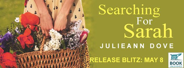 EskieMama & Dragon Lady Reads: Release Blitz w/Giveaway: Searching For Sarah by Julieann Dove