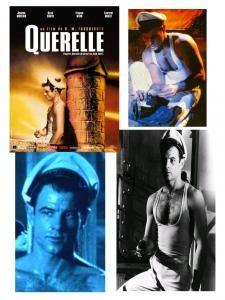 SALE: Rainer Fasbinder's last film Querelle (1982) Brad Davis & Jeanne Moreau DVD FREE Ship USA http://www.blujay.com/item/Fassbinder-s-Querelle-1982-Brad-Davis-Jeanne-Moreau-12010700-4479277