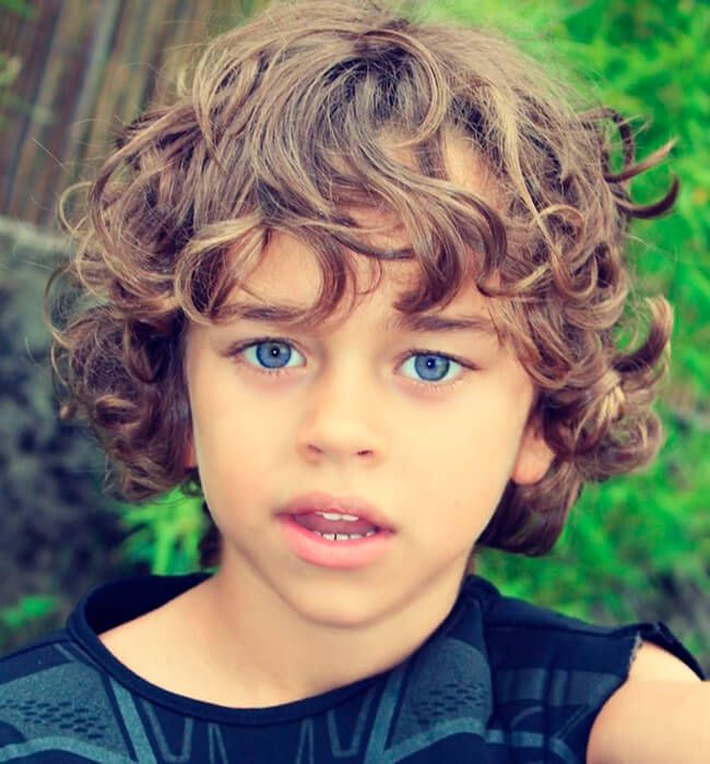 Blonde Boys Hairstyles 1000 Ideas About Boy Haircuts On: 79 Best 1000 Pictures Long Hairstyles 2017 Images On