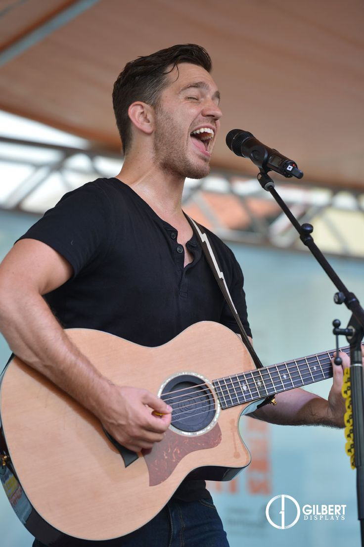 Sounds of Summer Concert Series starring Andy Grammer
