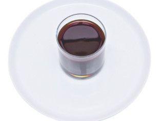 3.15mg iron = 1 cup PRUNE JUICE