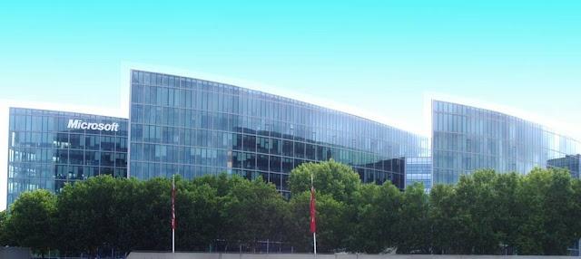 Microsoft annonce un chiffre d'affaire record pour le troisième trimestre fiscal !