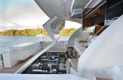New 2013 - Riviera Boats - 53 Open Flybridge