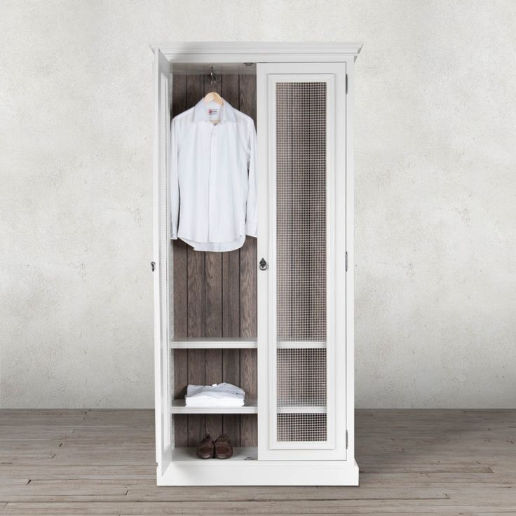 Looking good is made easy this summer with our Maison Wardrobe. #clothes #fashion #modern #trending #home