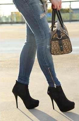1000+ images about Jeans! on Pinterest | Sexy, Two tones and Jeans ...