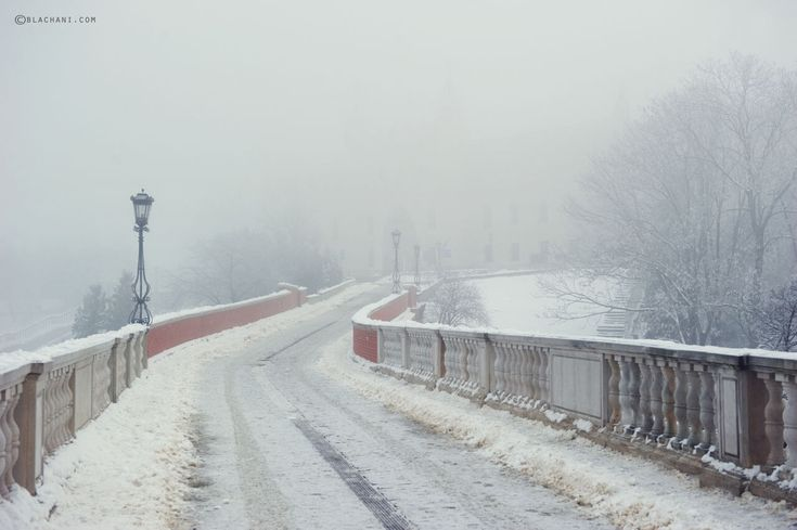 Zamek Lubelski, Stare Miasto Lublin #fog