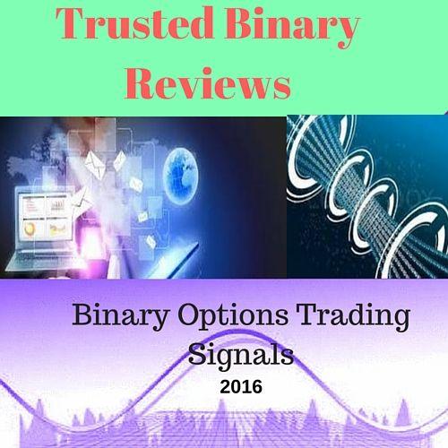 Writing binary options