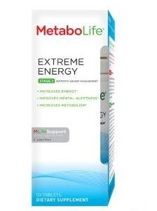 Metabolife extreme energy is designed to provide you with an additional boost of energy to help maintain your lifestyle and keep you fueled. http://www.pickvitamin.com/shop-by-brand/m/metabolife.html