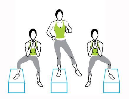 Steal Fergie's Celebrity Trainer Workout Secrets