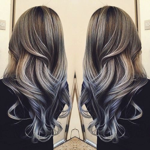 different hair styles for boys best 25 silver highlights ideas on grey hair 7051