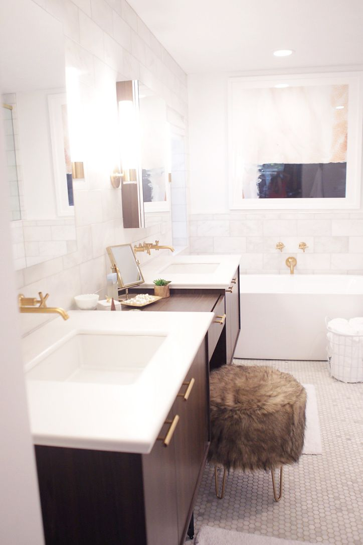 Luxury Modern Master Bathrooms best 25+ modern master bathroom ideas on pinterest | double vanity