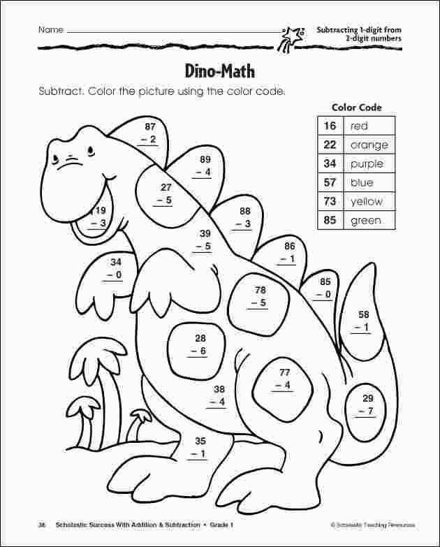 Coloring Worksheet For Grade 2 Math Coloring Worksheets 2nd Grade Worksheets Color Worksheets