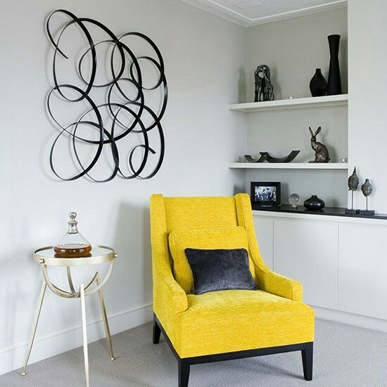 89 Best Petrol Blue & Mustard Yellow Interiors Images On