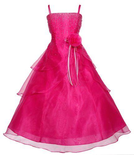 Wonder Girl Angelica Big Girls' Organza Tea Length Rhinestone Long Dress 10 Fuchsia Wonder Girl http://www.amazon.com/dp/B00KFNW0XW/ref=cm_sw_r_pi_dp_30Umub1HR2372