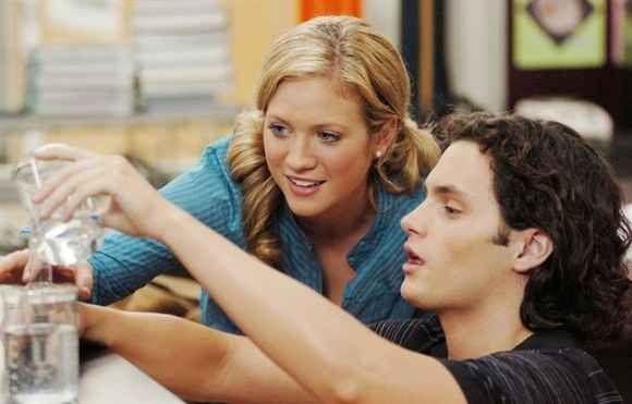 Kate and Scott, John Tucker Must Die (2006)