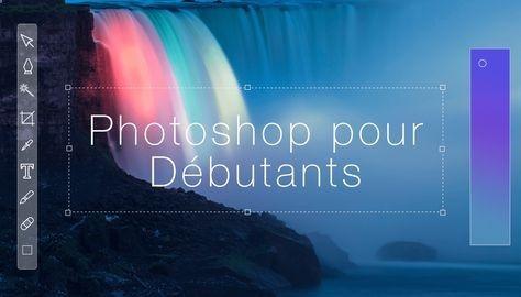 Apprenez à utiliser les 10 principaux outils de Photoshop. Idéal pour maîtriser les bases de la retouche photo en quelques clics seulement !
