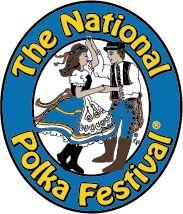 May 23 – National Polka Festival