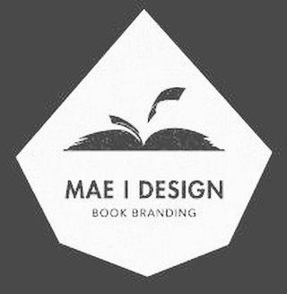 Come follow all the bookish stuff over at @maeidesign