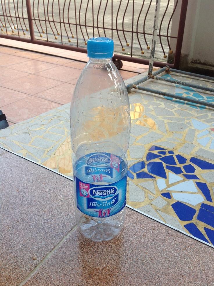 Nestlé Water. In Thailand