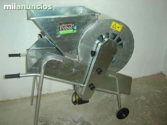 MIL ANUNCIOS.COM - Molinos cereales. Maquinaria molinos cereales. Venta de maquinaria de segunda mano molinos cereales. maquinaria de ocasión a los mejores precios.