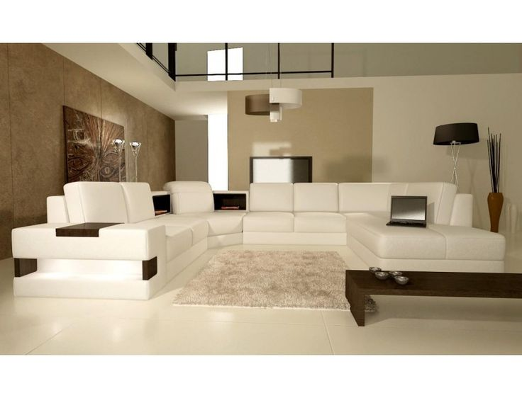 Beautiful Wohnzimmer Couch Modern Contemporary - Globexusa.Us