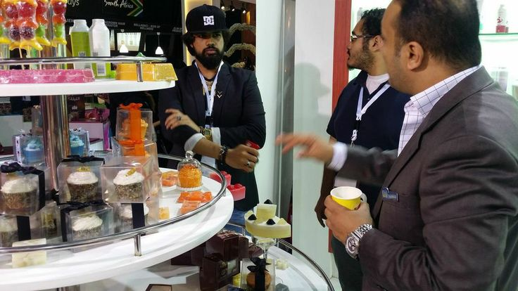 Lesoie cosmetics participated in the first Saudi health and beauty show in Jeddah for this year We displayed more than 700 products along with our various franchising offers