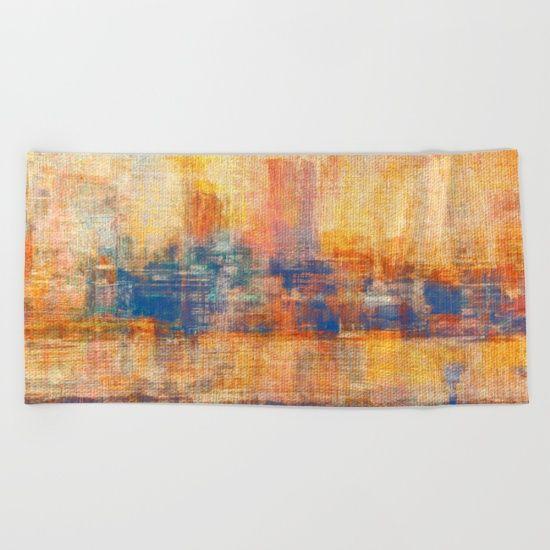 https://society6.com/product/dawn-yellowish_beach-towel?curator=bestreeartdesigns.  $38