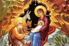 Что можно и что нельзя делать на Рождество 7 января - Эзотерика и самопознание