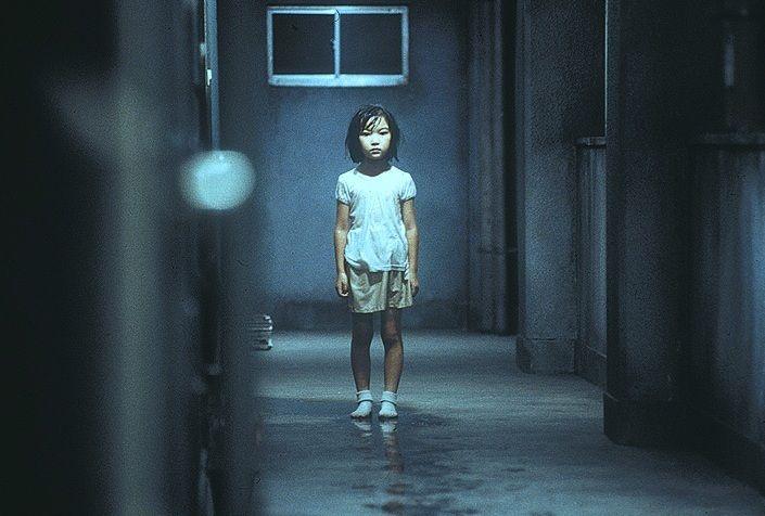 30. Dark Water (2002), directed by Hideo Nakata