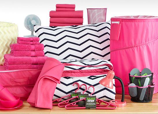 Twin XL Sheets & Comforter, College Dorm Supplies & Buys, The Good Life Dorm Kit | Dormitup.com