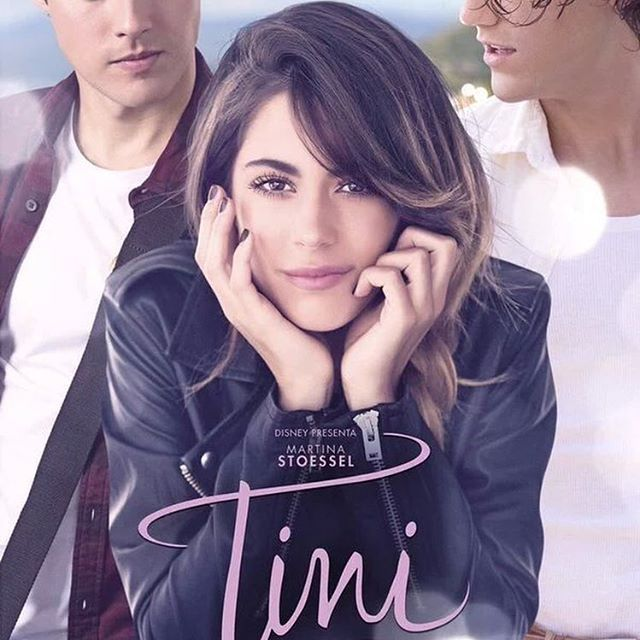 See Instagram photos and videos from Tini Stoessel (@tinitastoessel)